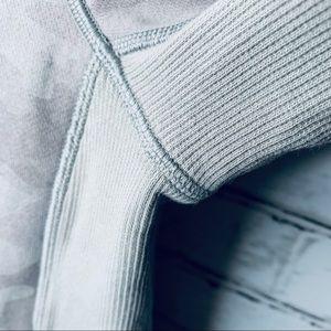 lululemon athletica Shirts - Lululemon Core Hoodie Savasana Camo Limited Print